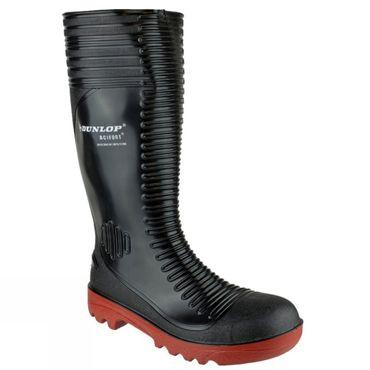 Mens Acifort Safety Welly