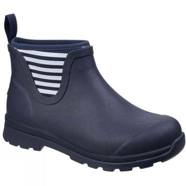 Mens Cambridge Ankle Premium Rain Boot