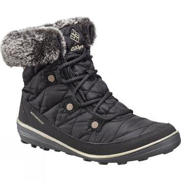Womens Heavenly Shorty Omni-Heat Boot