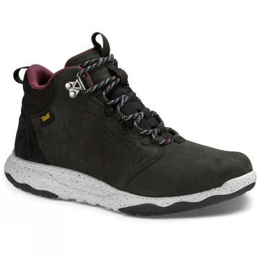 Womens Arrowood Lux Mid Waterproof Boot