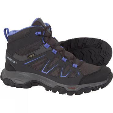 Womens Tibai GTX Mid Boot