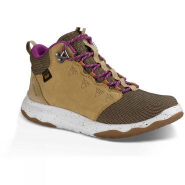 Womens Arrowood Mid Waterproof Boot