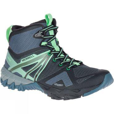Womens MQM Flex Mid GTX Shoe