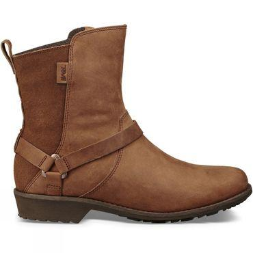 Womens De La Vina Dos Boot