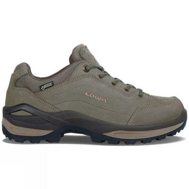 Womens Renegade GTX Lo Shoe