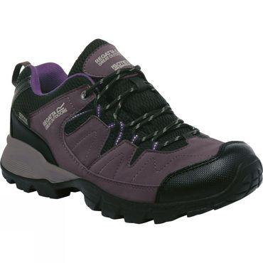Womens Holcombe Low Shoe