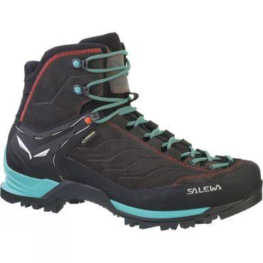 Womens Mountain Trainer Mid GTX Boot