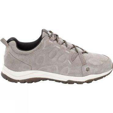 Womens Terra Nova Low Shoe