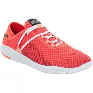 Womens Seven Wonders Packer Low Shoe