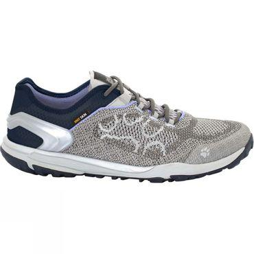 Womens Crosstrail Knit Low Shoe