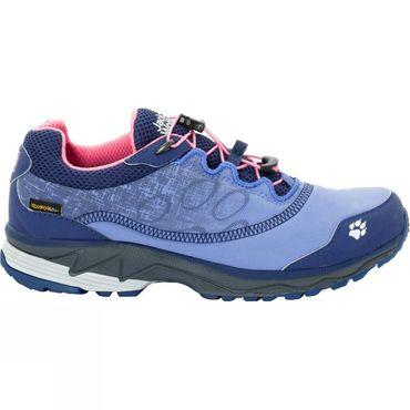 Womens Zenon Track Texapore Low Shoe