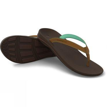 Womens Outside Flip Flop