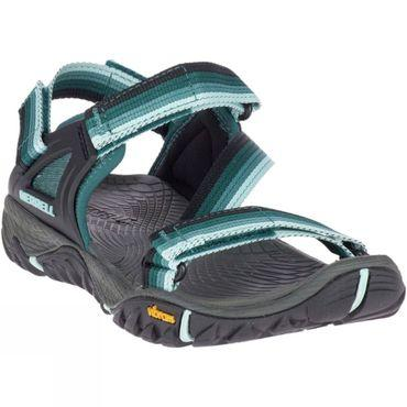 Womens All Out Blaze Web Sandal