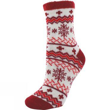 Womens Cabin Sock