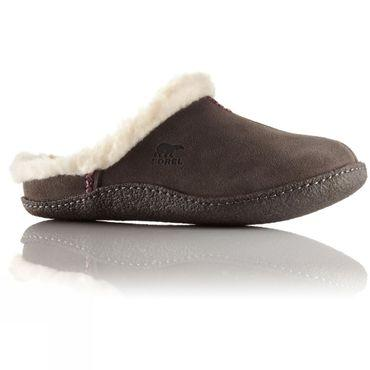 Womens Nakiska Slide Slipper