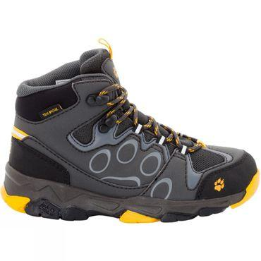 Kids Mtn Attack 2 Texapore Mid Shoe