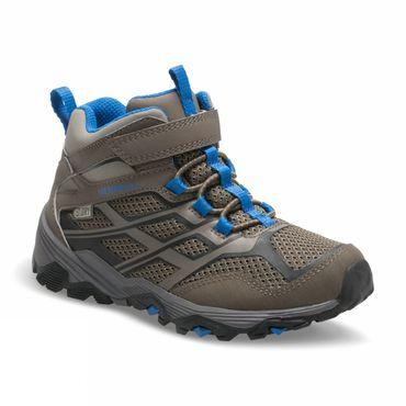 Boys Moab FST Mid Waterproof Boot