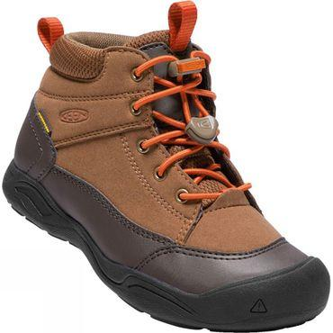 Youth Jasper Mid Waterproof Boot