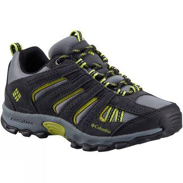 Youth North Plains Waterproof Shoe