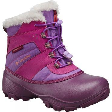 Girls Rope Tow III Waterproof Boot