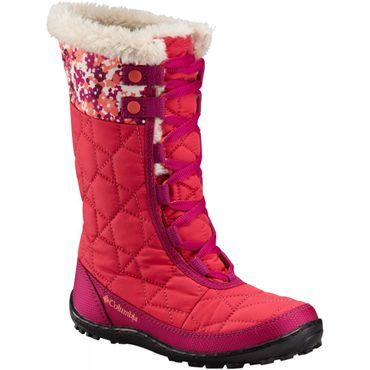 Youths Minx Mid II Waterproof Omni-Heat Boot