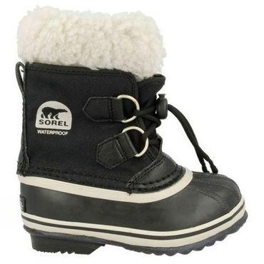 Kids Yoot Pac Nylon Boot