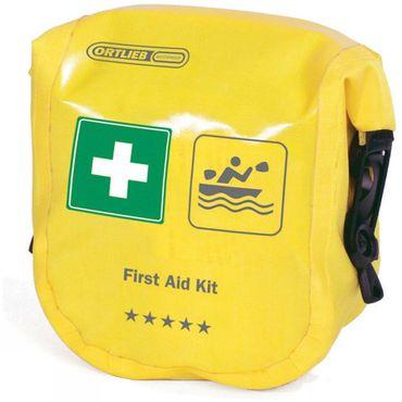 First Aid Kit Canoeing