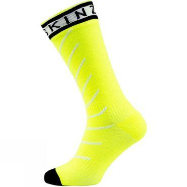 Super Thin Pro Mid Sock with Hydrostop