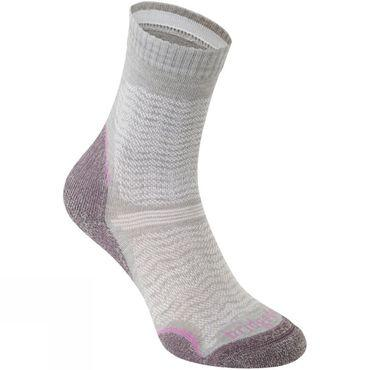 Womens WoolFusion Trail Ultra Light Sock