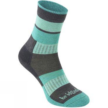Womens Merino Banded Trail Sock