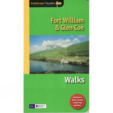 Fort William and Glen Coe Walks: Pathfinder Guide