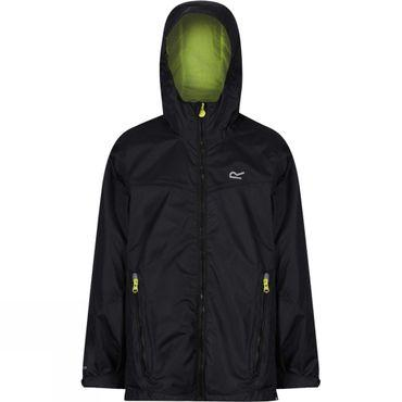 Boys Allcrest III Waterproof Jacket