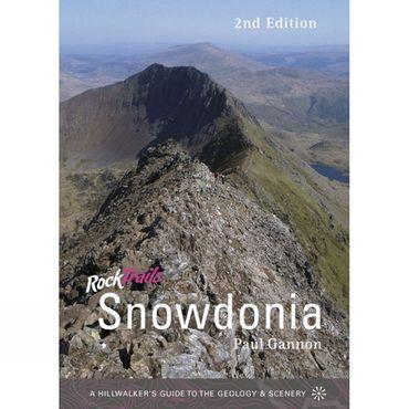 Snowdonia: Rock Trails