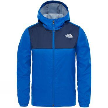 Boys Zipline Rain Jacket