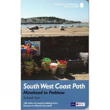 South West Coastal Path: Minehead to Padstow