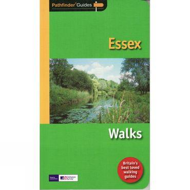 Essex Walks: Pathfinder Guide