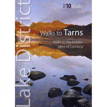 Lake District Top 10 Walks: Walks To Tarns