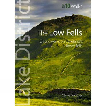 Lake District Top 10 Walks: The Low Fells