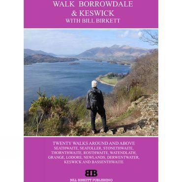 Walk Borrowdale and Keswick with Bill Birkett