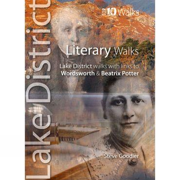 Lake District Top Ten Walks: Literary Walks