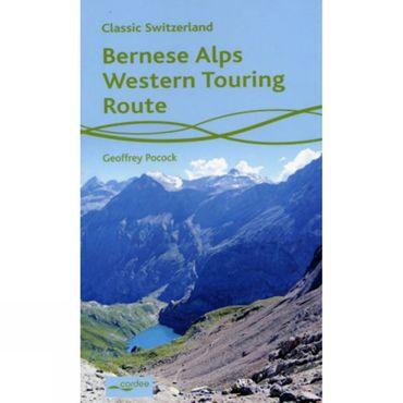 Bernese Alps Western Touring Route