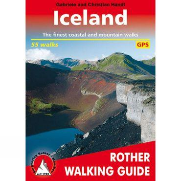 Iceland: The finest coastal and mountain walks