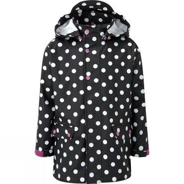 Kids Regn Kappa Rain Coat