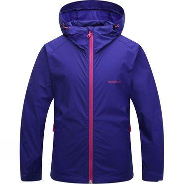 Girls Sovikvatnet Jacket