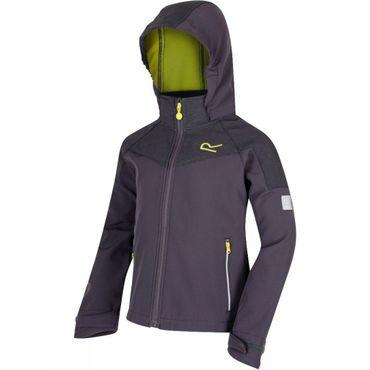Kids Acidity Softshell Jacket