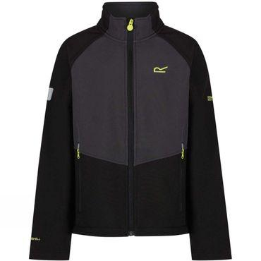 Boys Varro Softshell Jacket 14+