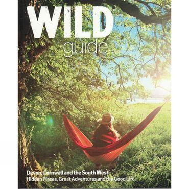 Wild Guide: Devon, Cornwall and South West