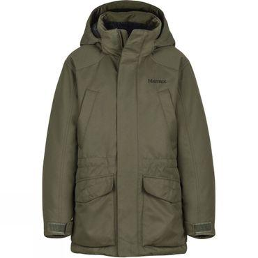 Boys Bridgeport Jacket