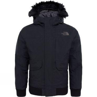 Bos Gotham Down Jacket