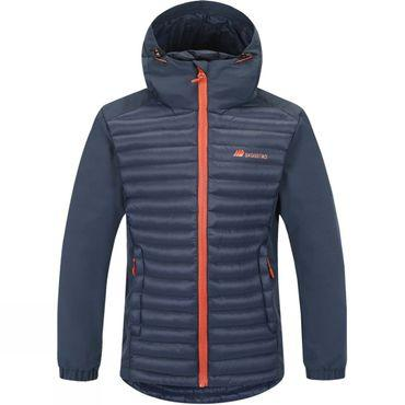 Boys Heggem Padded Jacket 14+